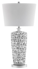 Table Lamps Glass Table Lamps Kirklands