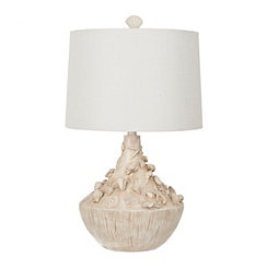 Emerald Isle Table Lamp