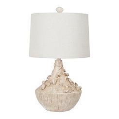 Emerald Isle Table Lamp