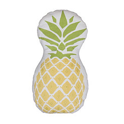 Sunshine Sequin Pineapple Pillow