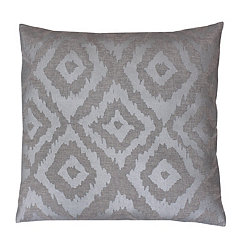 Gail Silver Foil Pillow