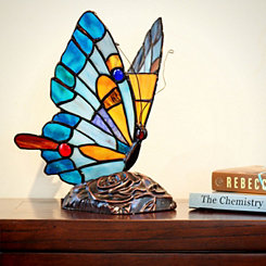 Flying Butterfly Accent Lamp