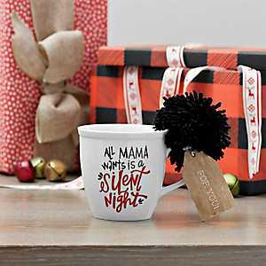 All Mama Wants Ceramic Mug