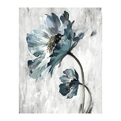 Light La Fleur I Canvas Art Print