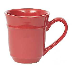 Red Bologna Mug