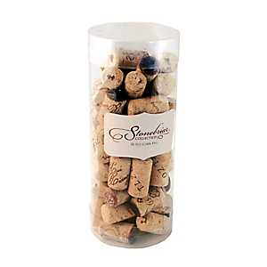 Decorative Cork Fill 50-pc. Set