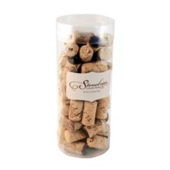 Decorative Cork Fill 50-pc. Set