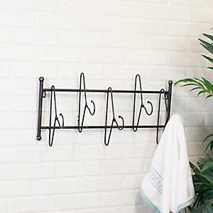 Metal Hanger Wall Hook