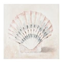 Shell I Canvas Art Print