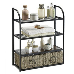 Ethan Wall Storage Shelf