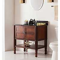Windsor Marble Top Vanity Sink