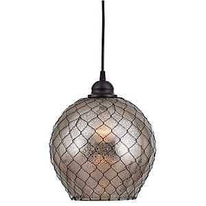 Nillo Wire Pendant Lamp