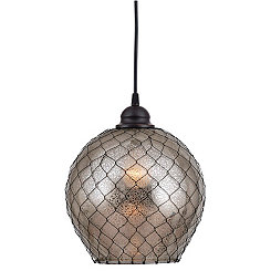 Nillo Wire Pendant Lamp