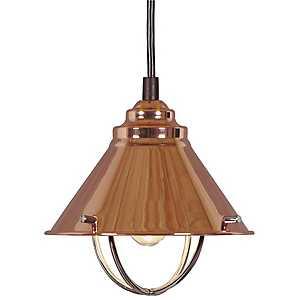 Copper Harbor LED Pendant Lamp