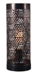 Copper Bronze Rubik Uplight