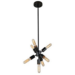 Anemone 7-Light Chandelier