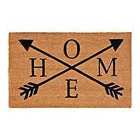 Home Arrow Doormat