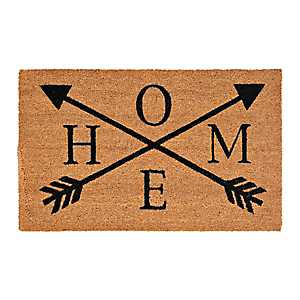 Home Arrow Doormat