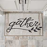 Gather Accent Rug