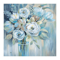 Flourish Canvas Art Print