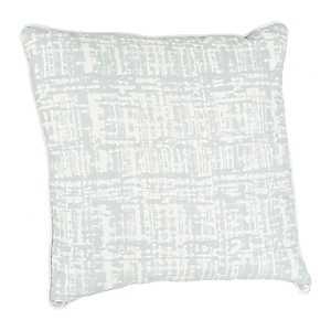 Seafoam Woven Carsen Pillow
