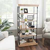 Sonoma 5-Tier Shelf