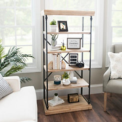 Sonoma 5-Tier Shelf