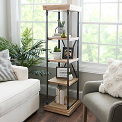 Sonoma 4-Tier Square Shelf