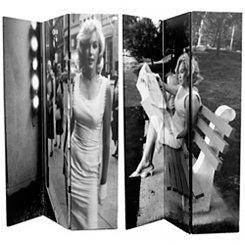 Marilyn Monroe Room Divider