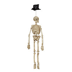 Hanging Motion-Activated Skeleton