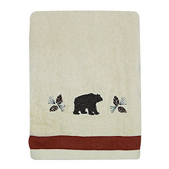 North Ridge Hand Towel