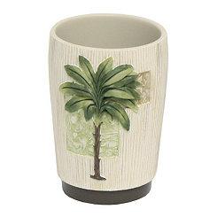 Citrus Palm Tumbler