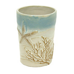 Coastal Moonlight Tumbler