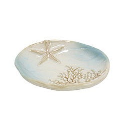 Coastal Moonlight Soap Dish