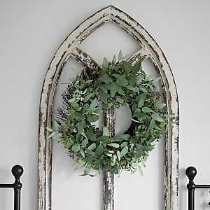 Eucalyptus Mix Wreath