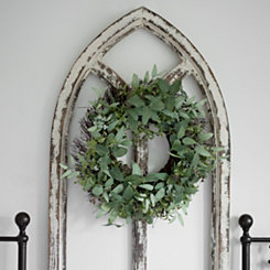 Eucalyptus Mix Wreath