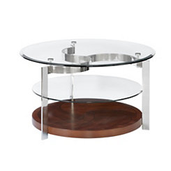 Round Arius Coffee Table