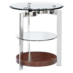 Round Arius Accent Table