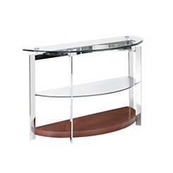 Freeform Arius Console Table