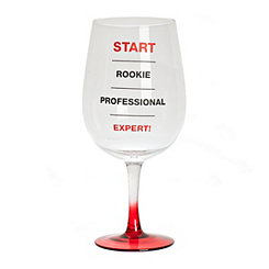 Skill Level Wine Glass, 27 oz.