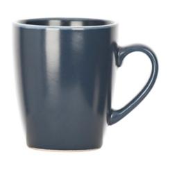 Navy Square Mug