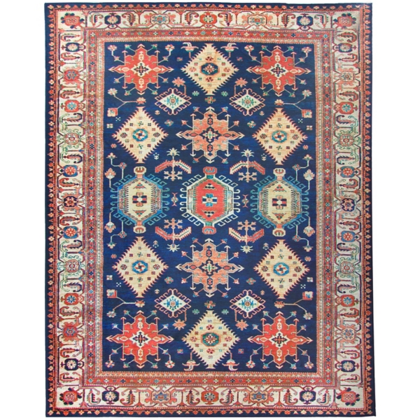 washable area rug 8x10