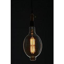Whitney Oversized Edison Bulb Pendant Lamp