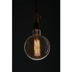 Geneva Oversized Edison Bulb Pendant Lamp
