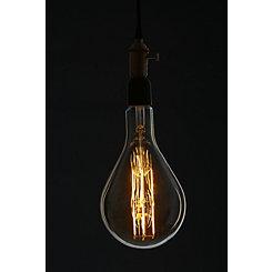Lugano Oversized Edison Bulb Pendant Lamp