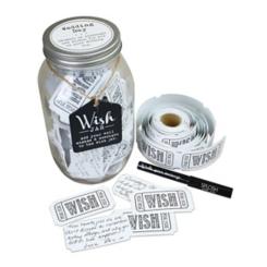Wedding Wish Jar Set