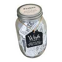 Wish Jar Set