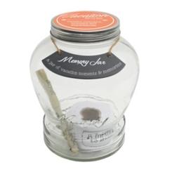 Vacation Memory Jar Set