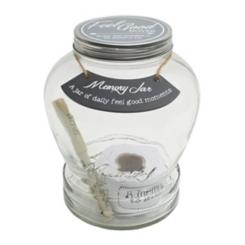 Feel Good Memory Jar Set
