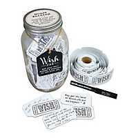 Housewarming Wish Jar Set